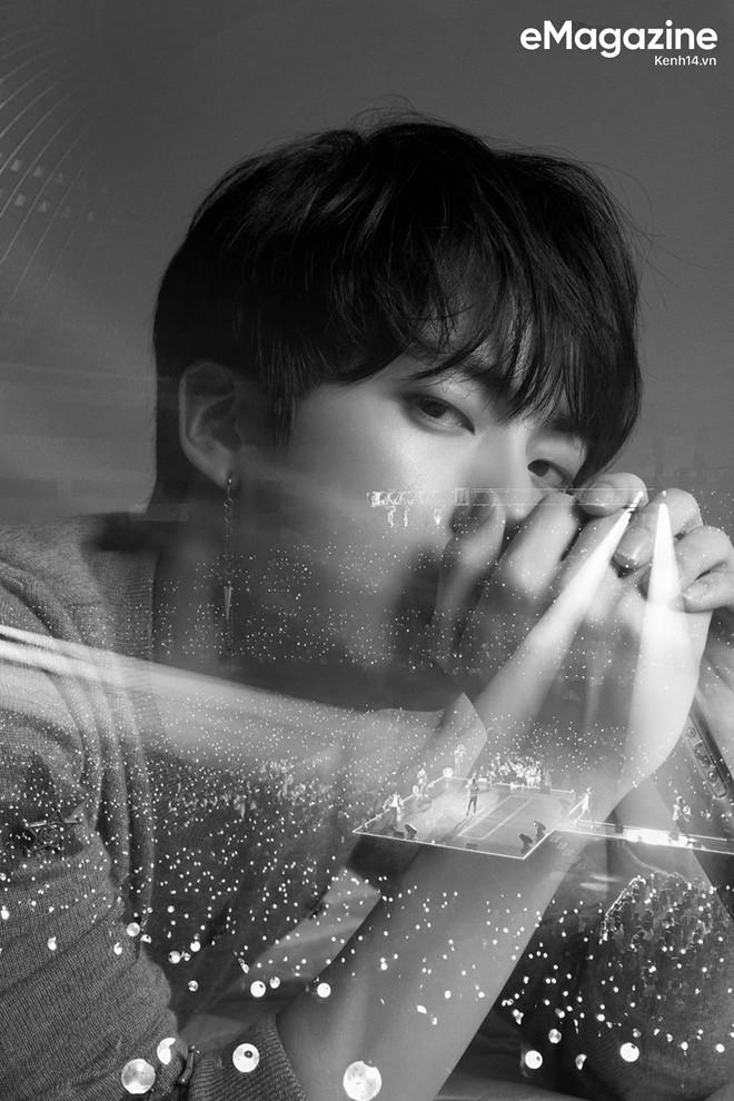 BTS: Kỳ tích đáng tự hào hiếm nghệ sĩ châu Á nào có thể chạm tới -ảnh