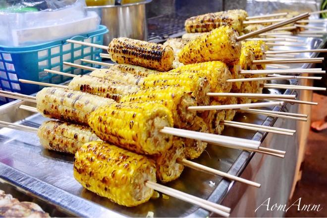 Mách bạn 10 điểm ăn vặt nhìn là thèm không thể bỏ qua khi đến Hua Hin (Thái Lan) - Ảnh 11.