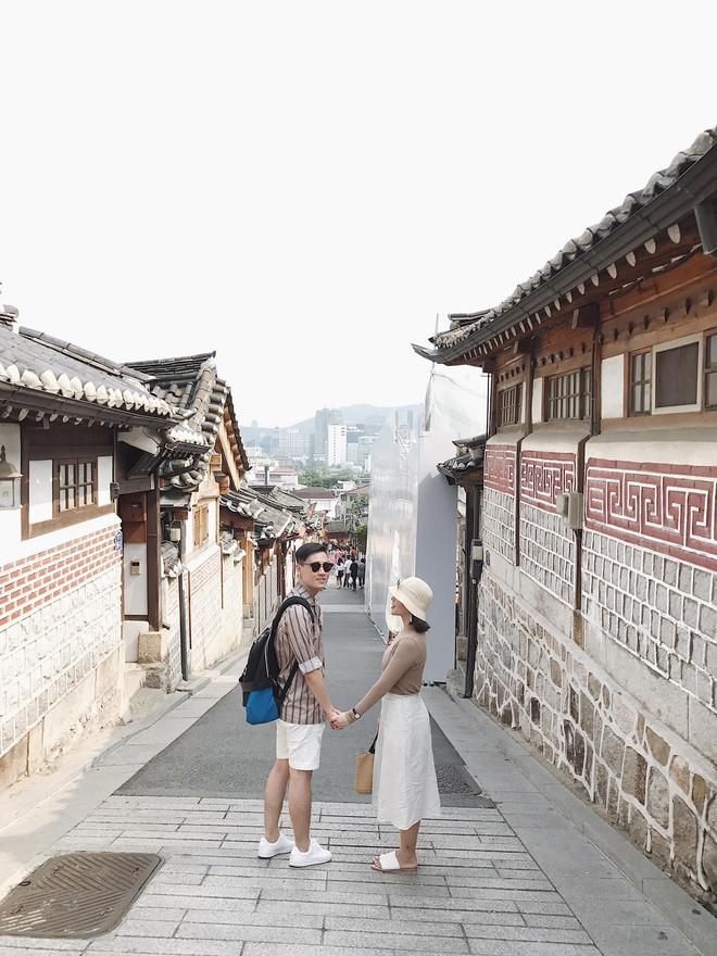 Thấy người ta đi Hàn nhiều thế, nhưng bạn biết phải chụp ảnh ở đâu thì đẹp chưa? - Ảnh 8.