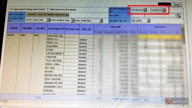 """Đăng nhầm thông báo """"kiểm điểm nhân viên để máy bán sữa có giòi"""" lên fanpage chính thức thay vì group kín, quản lý Lotte Cinema lên tiếng - Ảnh 4."""