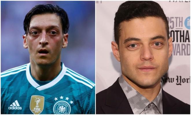 Sao World Cup nhìn qua tưởng diễn viên Hollywood - Ảnh 6.