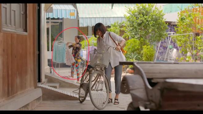 Bất ngờ khi biết bà cô bóc giá outfit giữa chợ gây sốt MXH hoá ra lại là... dì của Huỳnh Lập - Ảnh 5.