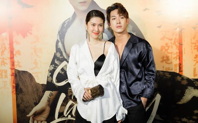 Song Luân vào vai Song Joong Ki trong Hậu Duệ Mặt Trời bản Việt - ảnh