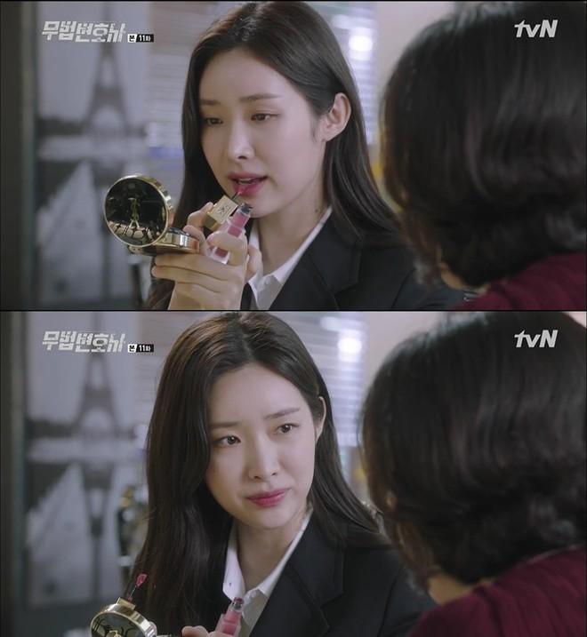 Những thỏi son hot hit đang được 5 sao nữ Hàn sử dụng nhiệt tình trong loạt phim gần đây - Ảnh 7.