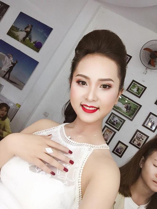 Thế hệ mỹ nhân 10x thi Hoa hậu Việt Nam 2018: Toàn nữ sinh vừa thi tốt nghiệp, xinh đẹp và sở hữu thành tích ấn tượng - Ảnh 19.