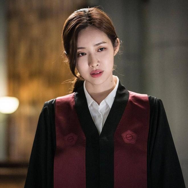 Những thỏi son hot hit đang được 5 sao nữ Hàn sử dụng nhiệt tình trong loạt phim gần đây - Ảnh 6.