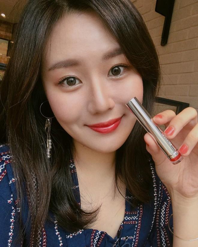 Những thỏi son hot hit đang được 5 sao nữ Hàn sử dụng nhiệt tình trong loạt phim gần đây - Ảnh 5.