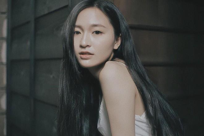 Loanh quanh vườn nhà, nữ du học sinh tại Nhật đã có bộ ảnh mùa hè đẹp như nàng thơ - Ảnh 3.
