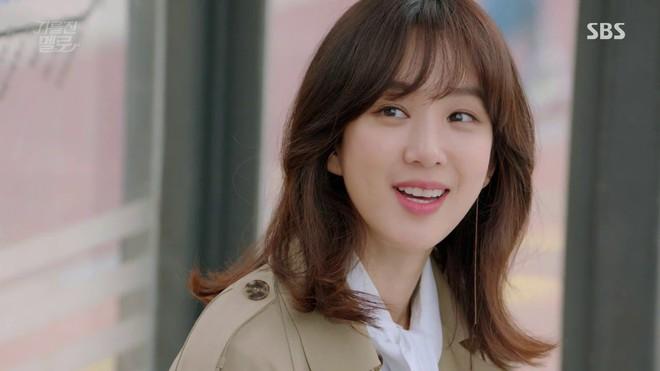Những thỏi son hot hit đang được 5 sao nữ Hàn sử dụng nhiệt tình trong loạt phim gần đây - Ảnh 11.