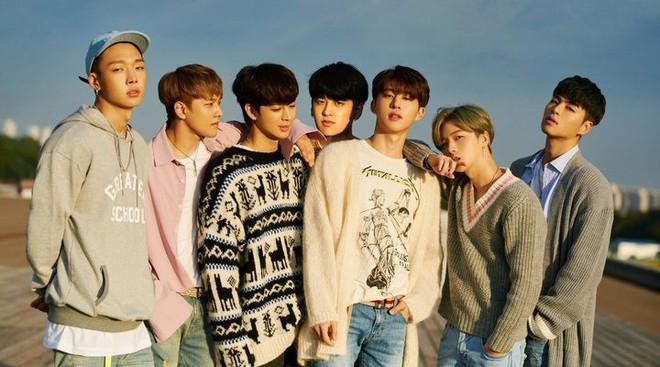 Ca khúc Love Scenario của iKON vừa bị cấm phát ở các trường mầm non và nhà trẻ tại Hàn Quốc