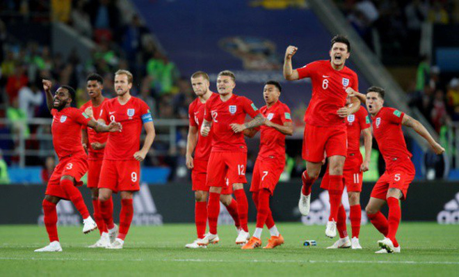 """Điều gì đã biến Gareth Southgate từ """"tội đồ"""" sút hỏng penalty đến nhà cầm quân mê mẩn người Anh? Tâm lí học giải thích - Ảnh 4."""