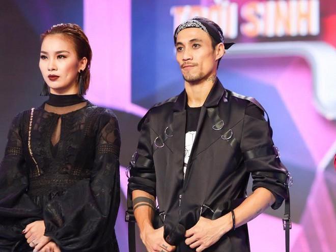Phạm Anh Khoa trở lại san scandal gạ tình, đăng status khó hiểu - Ảnh 2.