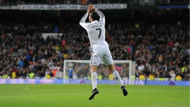 đầu tư giá trị - 111 15313385905202053220129 - Ronaldo và lời từ biệt với Real Madrid: Định mệnh của một nhà vô địch