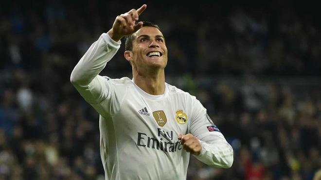 đầu tư giá trị - 17 1531338590525107354330 - Ronaldo và lời từ biệt với Real Madrid: Định mệnh của một nhà vô địch