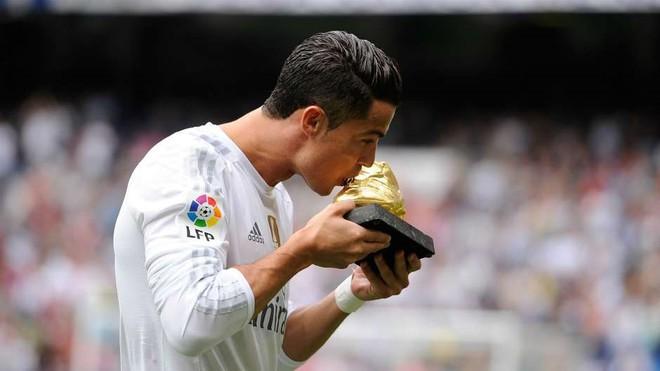 đầu tư giá trị - 19 153133859052899590799 - Ronaldo và lời từ biệt với Real Madrid: Định mệnh của một nhà vô địch