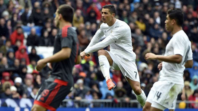 đầu tư giá trị - 20 15313385905301987860036 - Ronaldo và lời từ biệt với Real Madrid: Định mệnh của một nhà vô địch