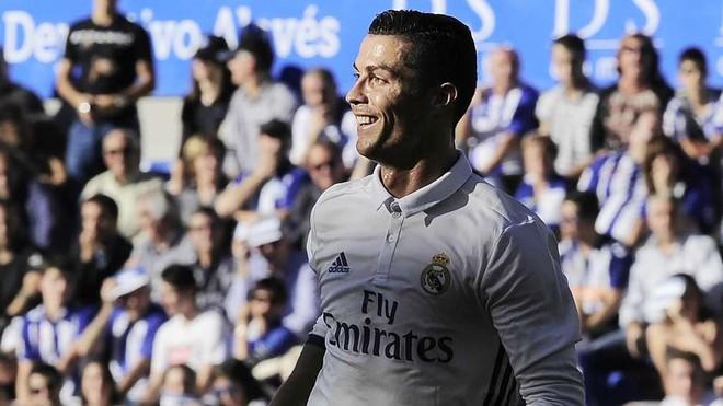 đầu tư giá trị - 22 15313389716271510819758 - Ronaldo và lời từ biệt với Real Madrid: Định mệnh của một nhà vô địch