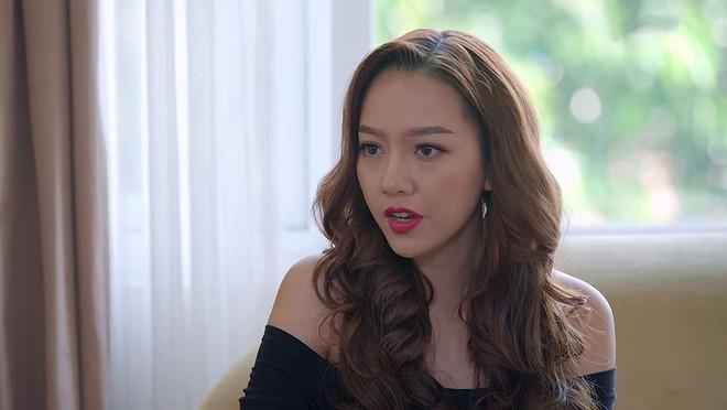 5 cậu ấm cô chiêu trên truyền hình Việt mà các Rich Kids đình đám cũng phải dè chừng - Ảnh 4.