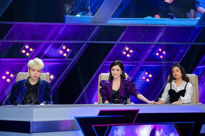 Dính nghi án đạo nhạc Hàn Quốc, thí sinh The Debut bị Đức Phúc, Hoàng Thùy Linh chấn chỉnh - Ảnh 1.