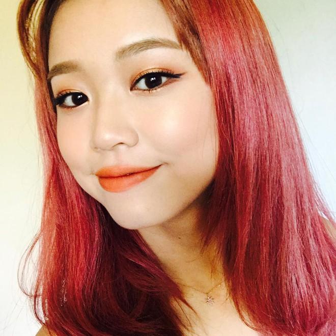 Đây là kiểu makeup Chi Pu đang mê tít và cũng là gợi ý makeup hoàn hảo cho mùa hè - Ảnh 6.