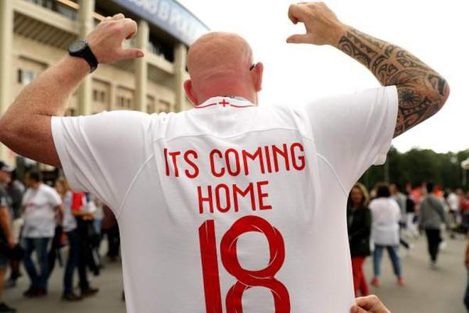 Những khoảnh khắc đáng nhớ nhất tại World Cup 2018 cả trong sân cỏ lẫn trên khán đài - Ảnh 15.