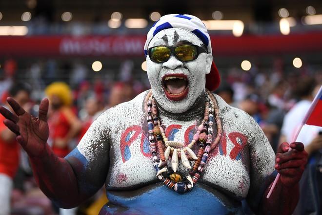 Tột cùng vui sướng, người Nga mơ về ngôi vô địch World Cup 2018 - Ảnh 14.