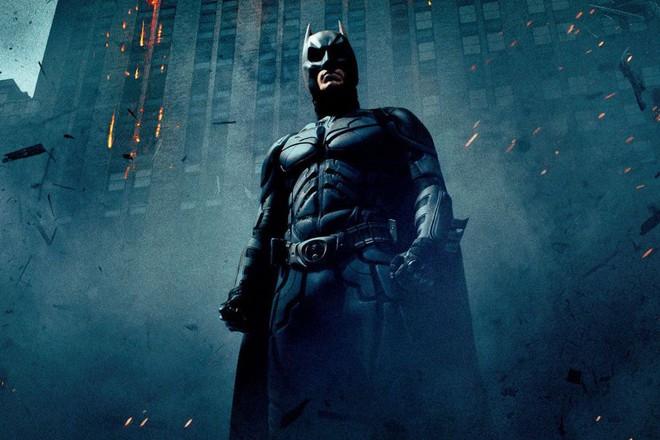 10 năm sau khi ra mắt, cùng nhìn ngắm di sản mà The Dark Knight đã để lại