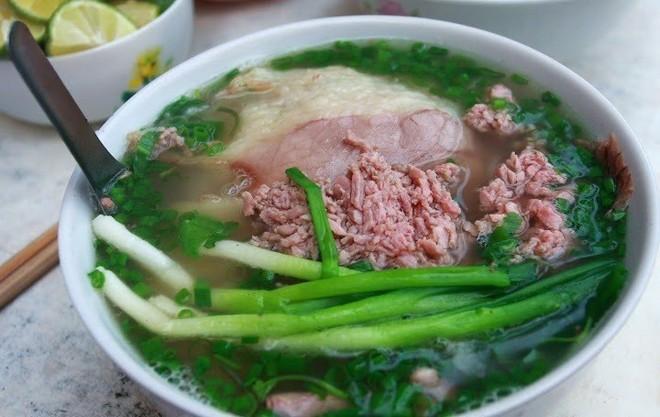 Đi tìm hương vị phở Bắc ở Sài Gòn - Ảnh 6.