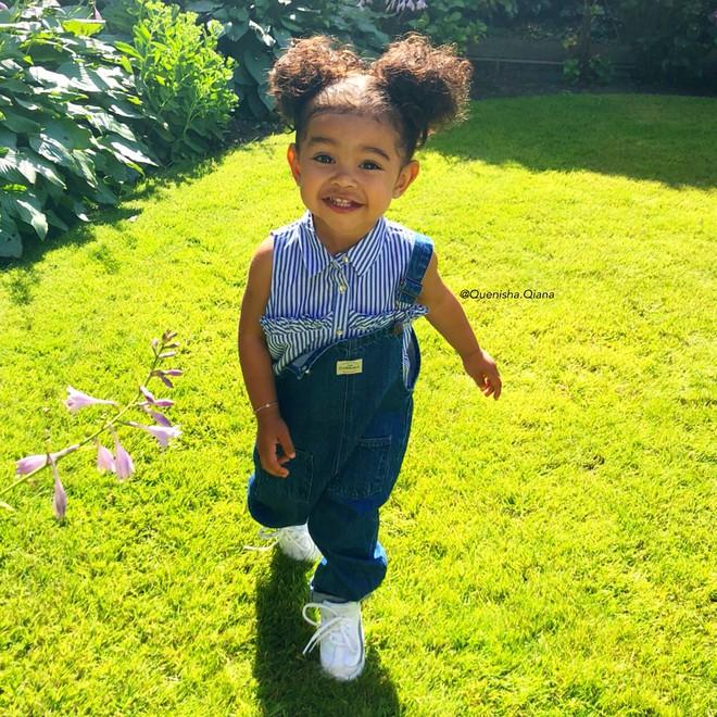 Hot Kid Hà Lan mới 2 tuổi đã sở hữu phong cách thời trang khiến bao người học tập mệt nghỉ - Ảnh 6.