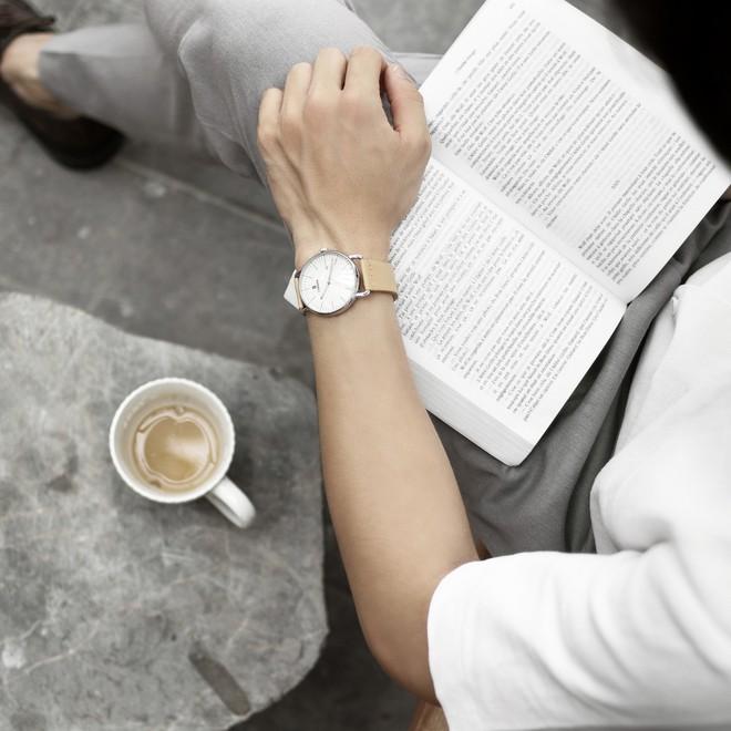 CEO trẻ của thương hiệu đồng hồ được 5 tỷ trong Shark Tank nói gì trước tranh cãi: Đồng hồ Việt nhưng sản xuất 100% ở Trung Quốc? - Ảnh 6.