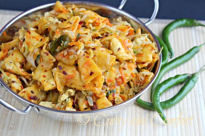 Những món ăn hấp dẫn nhất định phải thử khi đến với đảo quốc xinh đẹp Sri Lanka - Ảnh 1.
