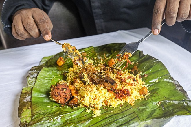 Những món ăn hấp dẫn nhất định phải thử khi đến với đảo quốc xinh đẹp Sri Lanka - Ảnh 3.