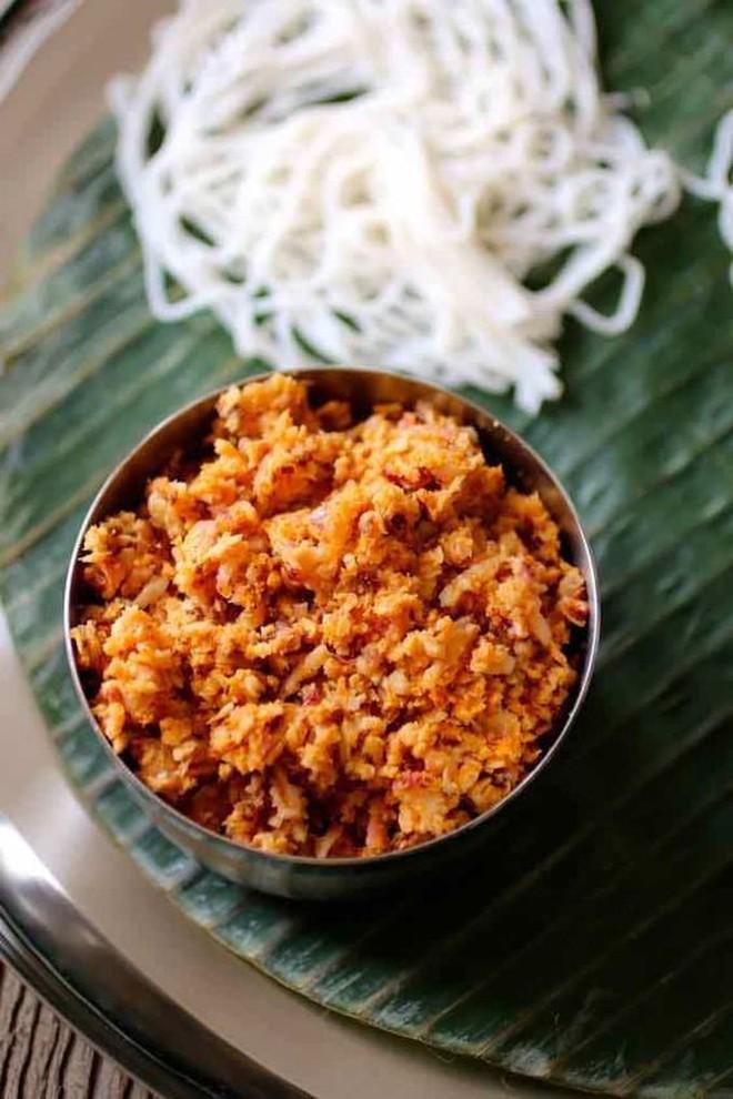 Những món ăn hấp dẫn nhất định phải thử khi đến với đảo quốc xinh đẹp Sri Lanka - Ảnh 5.