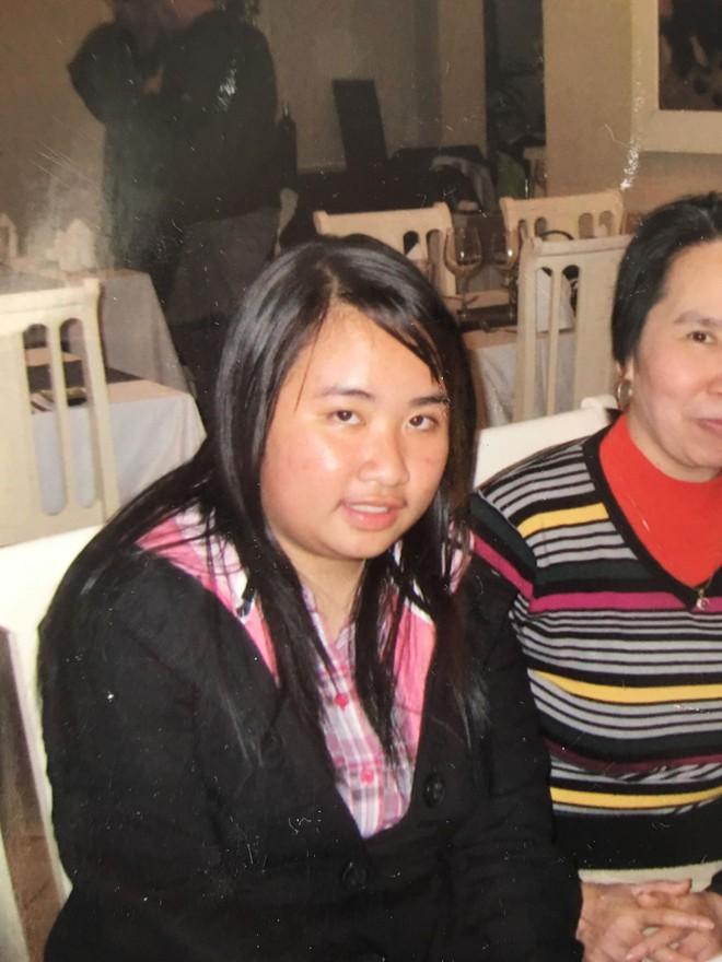Từng tự ti không dám tỏ tình vì béo, cô gái quyết tâm giảm hơn 20kg và thành đôi với chàng trai năm 17 tuổi - Ảnh 4.