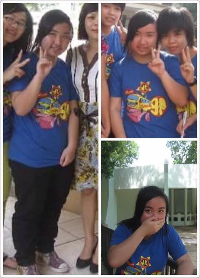 Từng tự ti không dám tỏ tình vì béo, cô gái quyết tâm giảm hơn 20kg và thành đôi với chàng trai năm 17 tuổi - Ảnh 2.