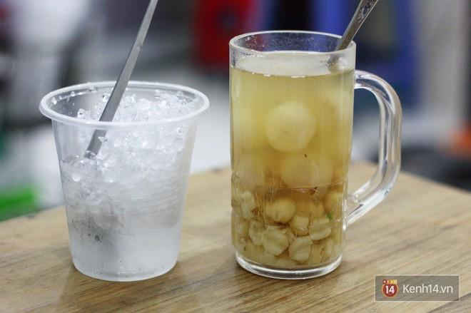 """Ở Hà Nội có một món chè mà nhất định """"đến mùa thì ăn mới ngon"""" - Ảnh 4."""