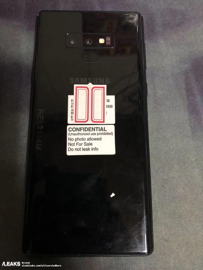 3 tin đồn nóng hổi khiến Galaxy Note 9 được háo hức chờ đợi hơn bao giờ hết - Ảnh 4.