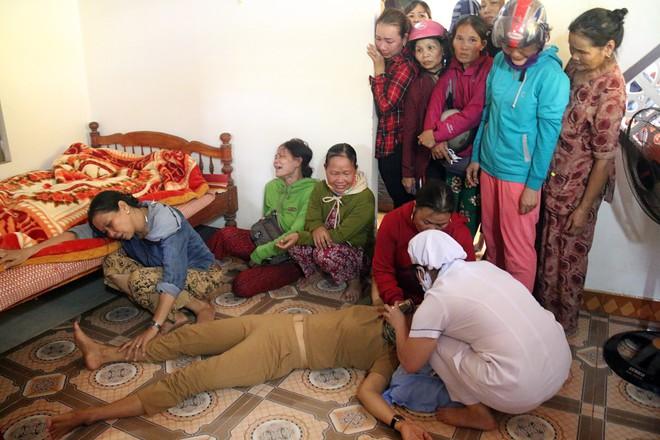 Vụ chú rể và 12 người thân trong đoàn rước dâu tử vong vì tai nạn: Những đứa trẻ bỗng chốc... mồ côi - Ảnh 3.