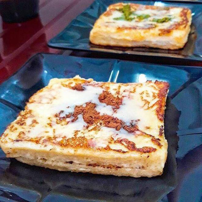 """Quả thật milo xứng đáng là món topping """"thần thánh"""" làm các món tráng miệng Sài Gòn hấp dẫn gấp bội - Ảnh 5."""