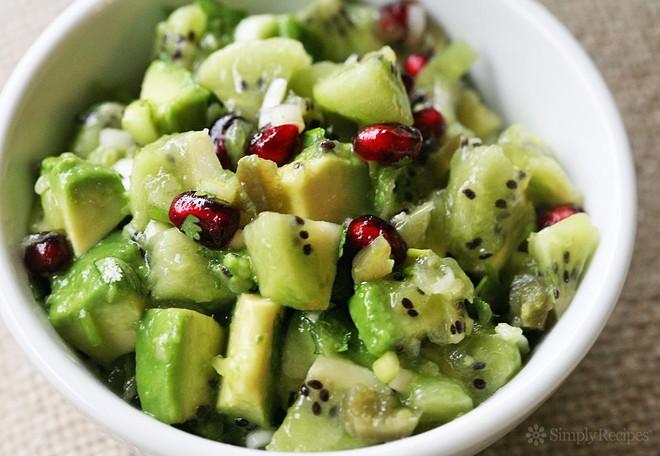 7 loại trái cây cực giàu chất xơ nếu bạn ăn thường xuyên sẽ giảm cân nhanh chóng - Ảnh 1.