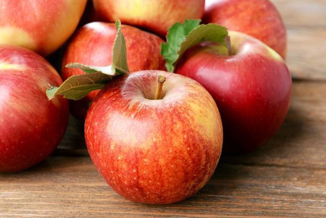 7 loại trái cây cực giàu chất xơ nếu bạn ăn thường xuyên sẽ giảm cân nhanh chóng - Ảnh 4.