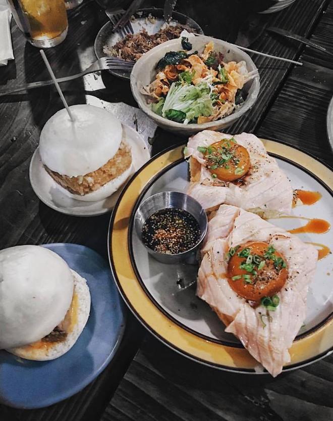 Đi một vòng từ Á sang Âu với 3 nhà hàng đang được giới trẻ Sài Gòn check-in nhiệt tình - Ảnh 20.