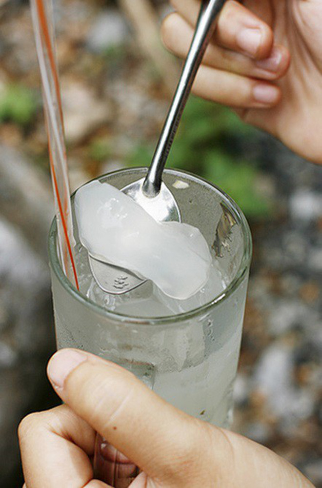 Người miền Tây có 2 loại quả ngọt thơm, độc lạ cực kỳ hợp để giải nhiệt mùa hè - Ảnh 3.