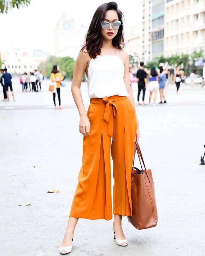 Da nâu không hề khó mặc đồ, thậm chí còn có thể mặc siêu đẹp nếu bạn mặc theo những tông này  - Ảnh 2.