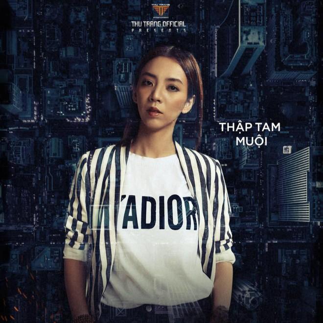 Giải mã hiện tượng Thập Tam Muội của Thu Trang: Hơn 16 triệu lượt xem trong 2 tuần cho tập đầu tiên - Ảnh 9.