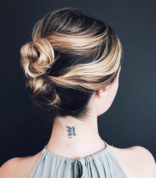 Có tới 13 kiểu tóc búi duyên dáng dành cho nàng tóc mỏng làm điệu mỗi ngày - Ảnh 5.
