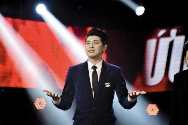 Giọng hát Việt: Nhóm đấu 3 của team Noo Phước Thịnh gây ấn tượng mạnh với màn biểu diễn quá xuất sắc - Ảnh 3.