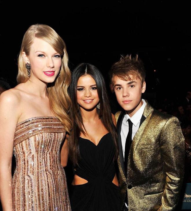 8 năm bất chấp tất cả để yêu Justin, cuối cùng Selena vẫn không phải cô gái đi cùng anh đến hết cuộc đời - Ảnh 3.