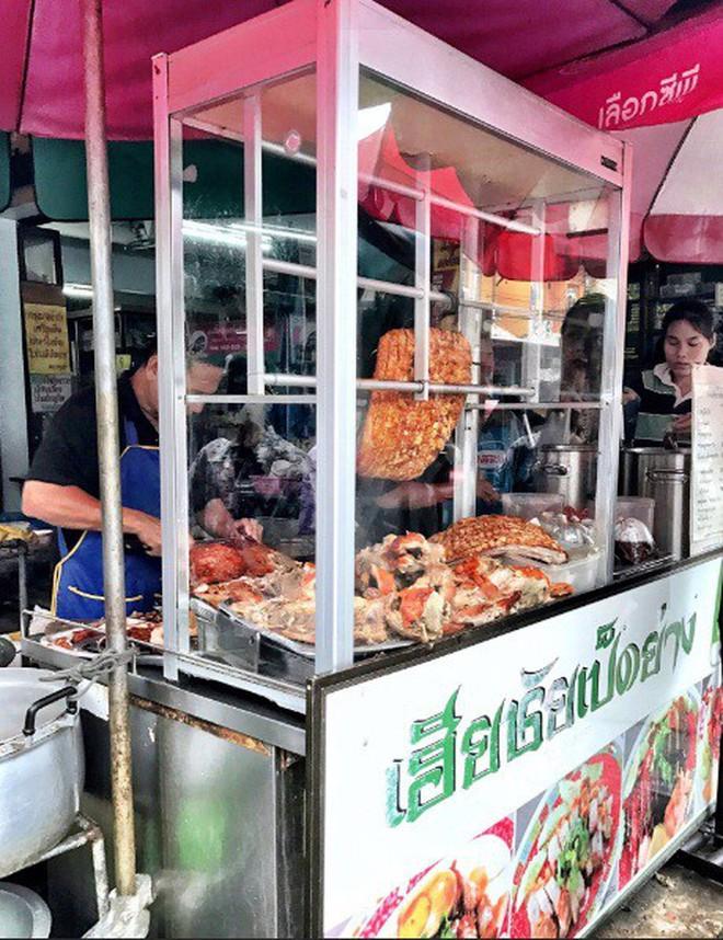 Mách bạn 10 điểm ăn vặt nhìn là thèm không thể bỏ qua khi đến Hua Hin (Thái Lan) - Ảnh 13.