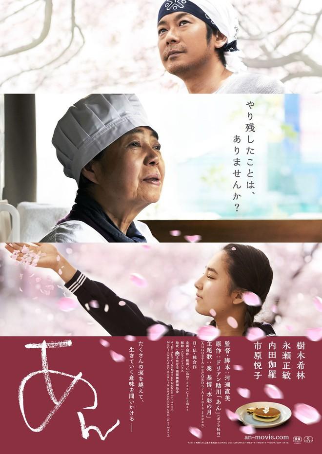 Các tín đồ món ăn Nhật đang săn lùng 5 phim Nhật này đây! - Ảnh 4.